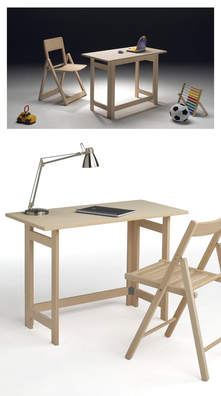 Desk, Encombrant bureau pour l'hôtel et chambre