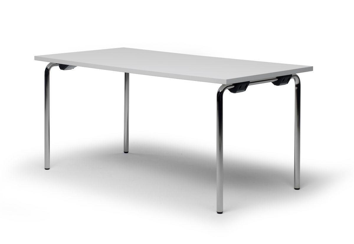 FT 042, Table pliante pour la restauration et des salles de conférence