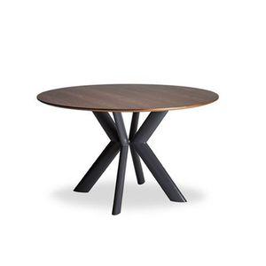 Joker R, Table avec plateau rond