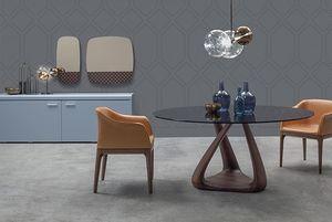 Tonin Casa Srl, Tables et consoles