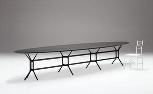 YDF Srl, Tables