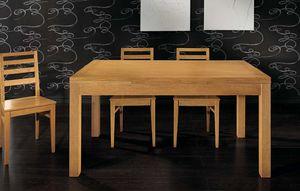 Tavoli Quattrina Snc, Tables modernes