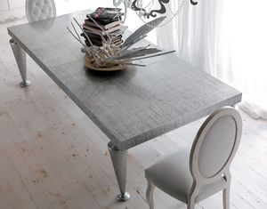 Orione Art. 205-CG, Table de luxe contemporaine