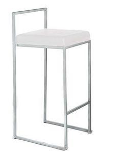 Ferry, Tabouret design minimaliste