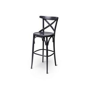 MADLEINE STOOL, Wooden stools