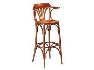 SG/600, Selles hautes en bois, pour les bars, les pubs et les restaurants