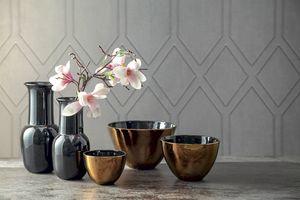 GRUPPO BULBO, Vases en céramique