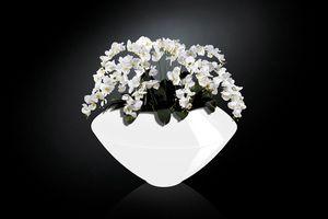 Venezia Composition, Vase avec composition florale