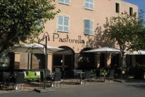 A Pasturella - Corse