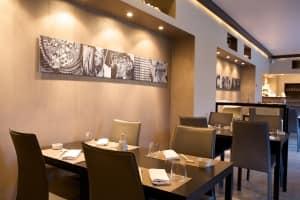 Restaurant Shizen - Turin