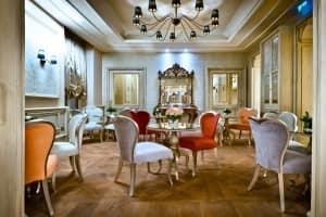 Hôtel Chateau Monfort - Milan