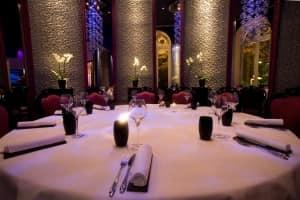 Restaurant L'Etoile - Paris