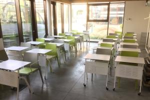 Salles de réunion - Milan