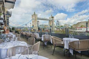 Le Pont de la Tour - Londres