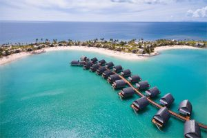 Fiji Marriott Resort Momi Bay - Îles Fidji