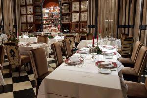 Restaurant Vittorio Emanuele - Vérone