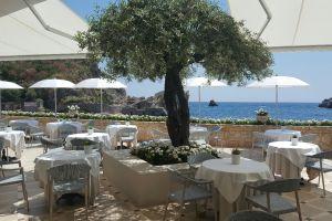 Grand Hotel Mazzarò Sea Palace - Taormina
