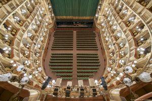 Teatro Comunale - Bologna
