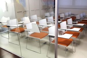 Salle de cours - Pordenone