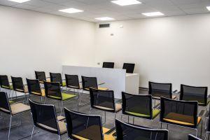 Salle de conférence - Prato