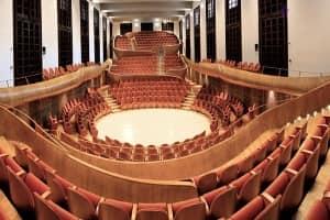 Auditorium du Musée du Violon - Cremona