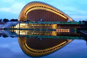 Maison des Cultures du Monde - Berlin