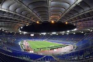 Stadio Olimpico - Rome
