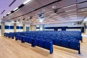Nouveau siège Auditorium BCC PreAlpi - Treviso