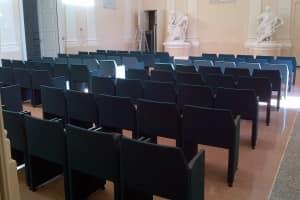 Salle de conférence de la municipalité de Cesena - Cesena