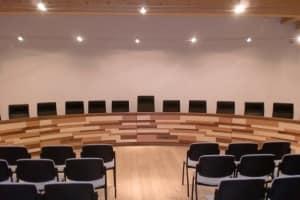 Salle de conférence de la municipalité de Gaiarine - Gaiarine