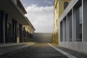 Fondation Prada - Milan