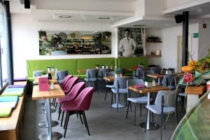 Eiscafè Natale - Seeheim-Jugenheim