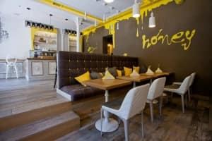 Cafè Honey - Kiev