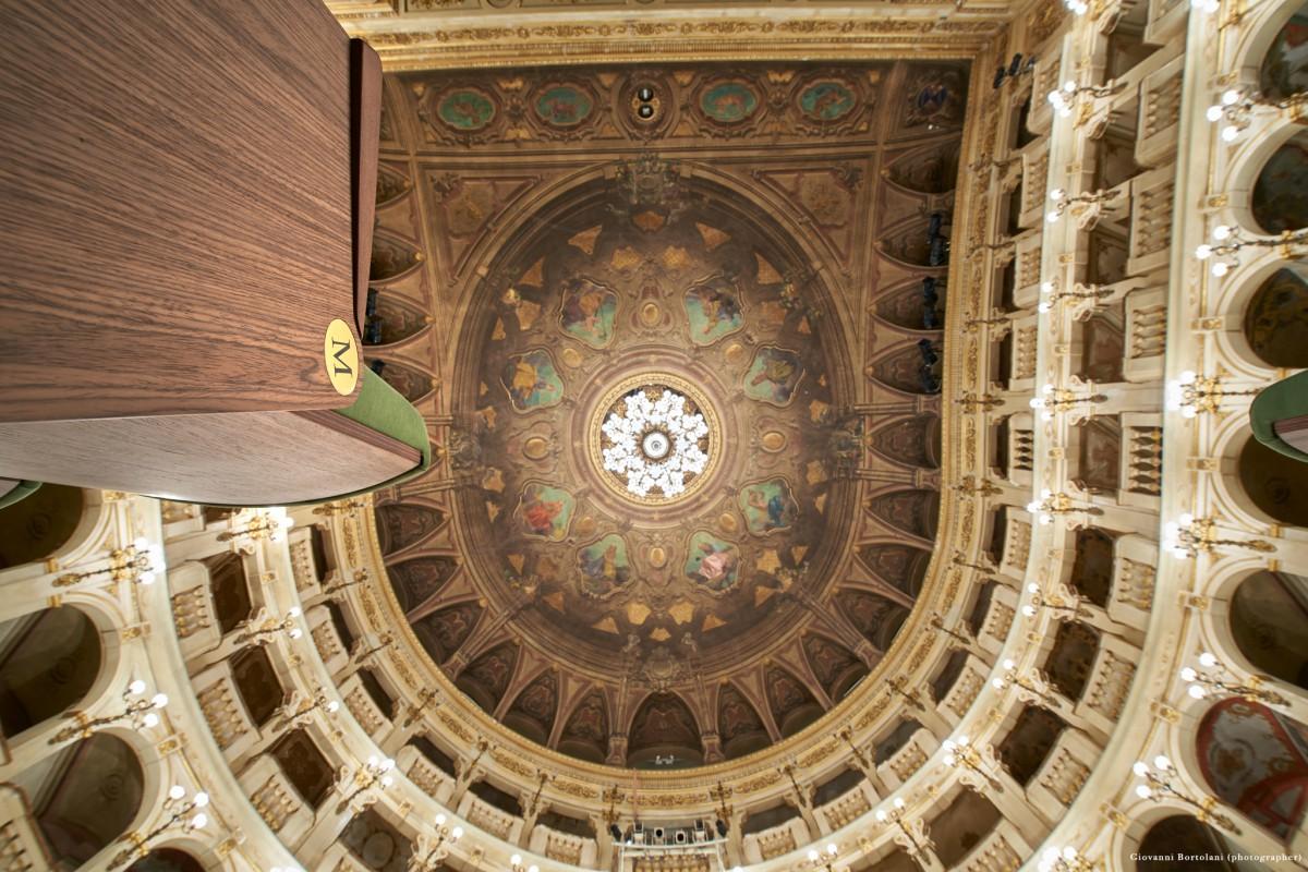 Théâtre municipal de Bologne