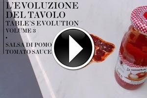 Gres Porcellanato Volume 3 Salsa di Pomodoro