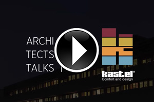 Architect Talks - Generali Mogliano - Franco Driusso