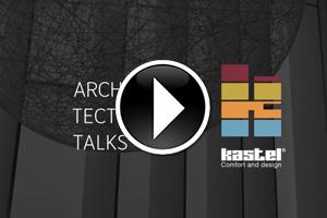 Architects Talks - Kastel Stand - Franco Driusso