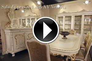 Living room Venice