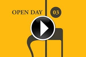 Chapter 03 - Open Day